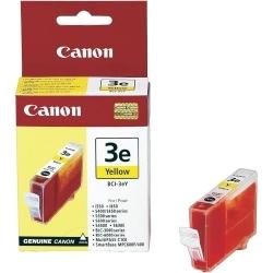 Canon BCI-3EY sárga tintapatron (4482A002)