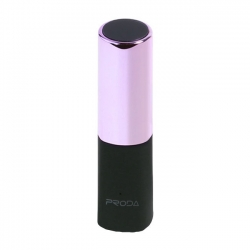 Proda Lipmax 2400 mAh lila PowerBank (PRODA_307)