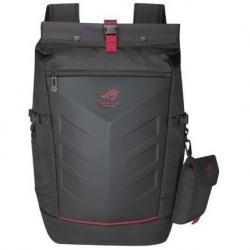 ASUS ROG Ranger 17'' fekete-piros notebook hátizsák (90XB0310-BBP010)