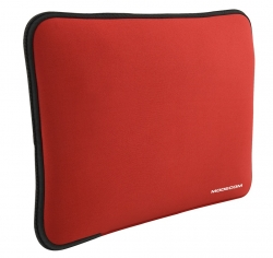 ModeCom Brooklyn 16'' Piros Notebook tok (FUT-MC-BROOKLYN-S001-16-RED)