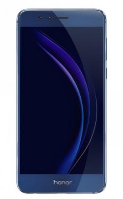 HONOR 8 Premium DualSim 64GB Okostelefon Kék (51090RFS)