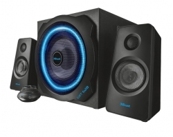 GXT 628 2.1 Illuminated Speaker Set Limited Edition (20562)