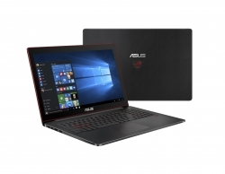 Asus Rog G501VW-FW151D Notebook