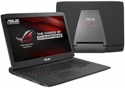 Asus Rog G751JY-T7389D Notebook (90NB06F1-M07410)