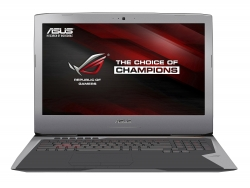 ASUS ROG G752VS-BA232D Notebook