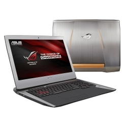 ASUS Rog G752VT-GC046D Notebook (90NB09X1-M00850)