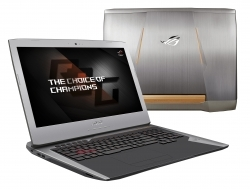 ASUS Rog G752VY-GB463T Notebook (90NB09V1-M05720)