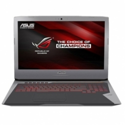 ASUS Rog G752VY-GC110T Notebook (90NB09V1-M03620)