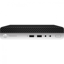 HP Business Desktop ProDesk 400 G4 Desktop Computer (4CZ98EA#AKC)