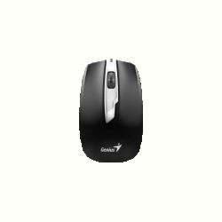 Genius Egér - DX-180 (Vezetékes, 1000 DPI, 3 gomb, USB, fekete)