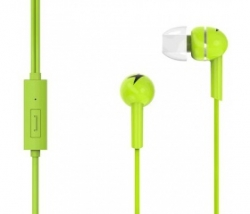 Genius HS-M320 zöld headset (31710005416)