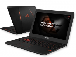 ASUS ROG STRIX GL502VS-FY004T Notebook (90NB0DD1-M01020)