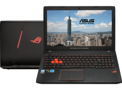 Asus ROG GL553VW-FY148D notebook
