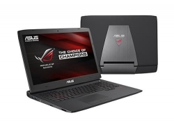 Asus GL752VW-T4207D Notebook (90NB0A42-M02660)