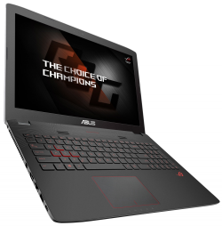 Asus Rog GL752VW-T4340D Notebook (90NB0A41-M04750)