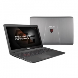 Asus Rog GL752VW-T4343D Notebook (90NB0A42-M04760)