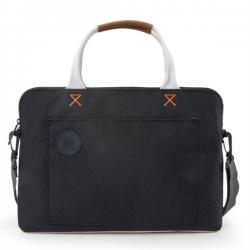 GOLLA Original Handle Sleeve 14'' Notebook táska, Coal (G1702)