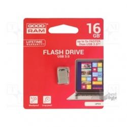 GOODRAM 16GB USB3.0 UPO3 Ezüst (UPO3-0160S0R11) Flash Drive