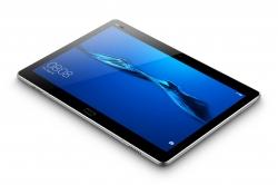 Huawei Mediapad M3 Lite 10 32GB LTE szürke Tablet (53018617)