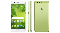 Huawei P10 Dual Sim 64 GB zöld (51091PUX)