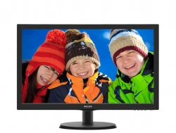 Philips 223V5LHSB2/00 21.5'' Led monitor
