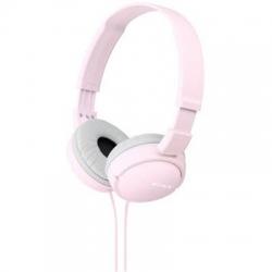 Sony MDR-ZX110APP rózsaszín mikrofonos fejhallgató