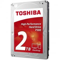 Toshiba P300 2TB merevlemez 3.5'' (HDWD120UZSVA)