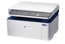 Xerox WorkCentre 3025 Lézer Multifunkciós nyomtató