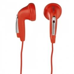 Hama Hk-1103 sztereó vörös fülhallgató (122720)