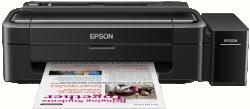 Epson L130 nagy kapacitású nyomtató (C11CE58401)