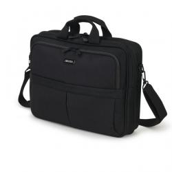 Dicota Top Traveller SCALE 12-14.1 Notebook táska fekete (D31427)