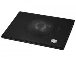 Cooler Master NotePal I300 fekete 17'' notebook hűtő (R9-NBC-300L-GP)