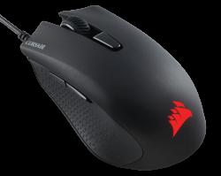 Corsair Gaming HARPOON RGB Gaming Mouse Backlit RGB LED 6000 DPI fekete (CH-9301011-EU)