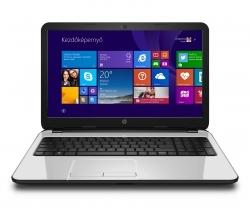 HP 15-R151NH L2S14EA Notebook Fehér