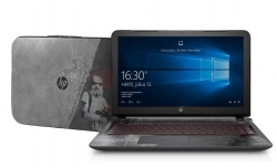 HP Pavilion 15-an001na Star Wars Special Edition P0S47EA Notebook