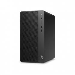 HP 290 G2 MT CORE I3-8100 Asztali számítógép (3VA96EA#AKC)