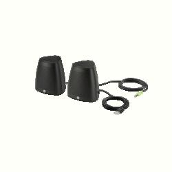 HP S3100 fekete USB hangszóró (V3Y47AA)