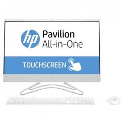 HP AIO 24-F0002NN 23.8'' Fehér (4UA14EA)