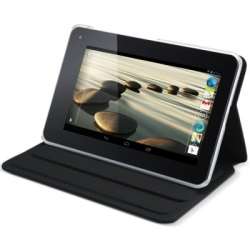 Acer Portfolio Case B1-72x fekete tablet tok (HP.BAG11.00E)