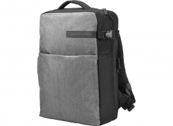 HP Signature II Backpack Notebook Hátitáska 15.6'' Szürke (L6V66AA)