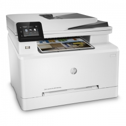 HP Color LASERJET PRO 200 MFP M281FDN többfunkciós nyomtató (T6B81A)