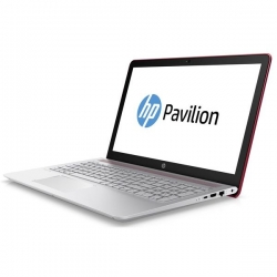 HP PAVILION 15-CC508NH Piros Notebook (2GP95EA)