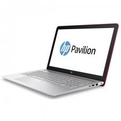 HP PAVILION 15-CC508NH Piros Notebook (2GP95EA)
