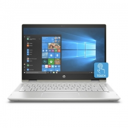 HP PAVILION X360 14-CD0001NH 4TY12EA Notebook
