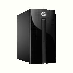 HP PC 460-P202NN, INTEL CORE I7 7700T QC Asztali számítógép (5EP01EA#AKC)