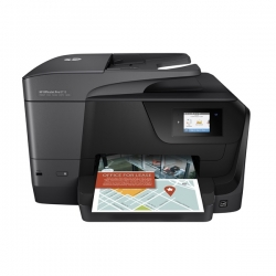 HP OFFICEJET PRO 8715 All-in-One Nyomtató (J6X76A)