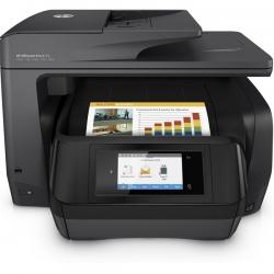 HP OfficeJet Pro 8725 e-AiO multifunkciós tintasugaras nyomtató (M9L80A)