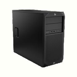 HP WORKSTATION Z2 TWR G4 CORE I7-8700 Asztali számítógép (4RW80EA#AKC)