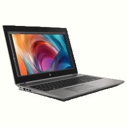 HP ZBOOK 15 G5 15.6'' újracsomagolt Notebook