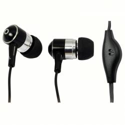 LogiLink sztereó fülhallgató mikforonnal (HS0018)